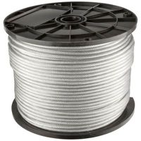 INCH - WIRE ROPE/CABLE